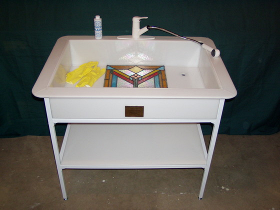 Dog Groomers Sinks Cleanmaster Model Mark 23